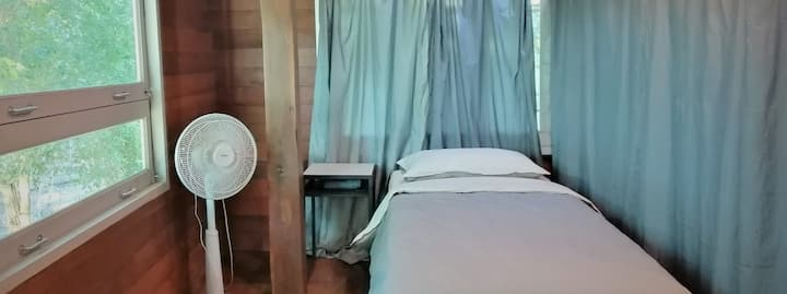 Female Dorm-C @Ayutthaya treehouse