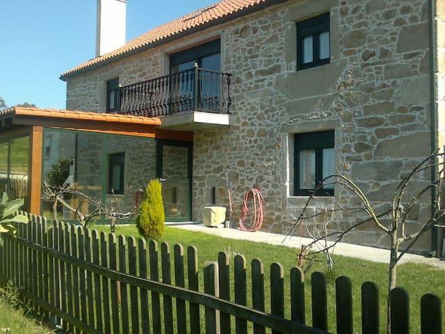 CASA EZEQUIEL - Camariñas - House