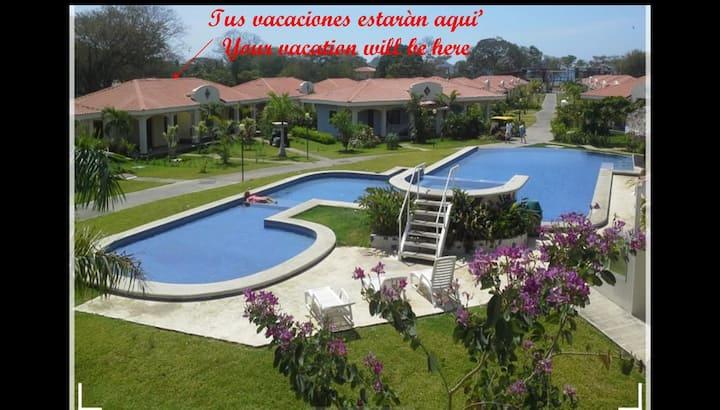 villa pacific ocean proximity
