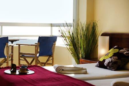 ALL YEAR round Destination! - Μονόλιθος - Bed & Breakfast