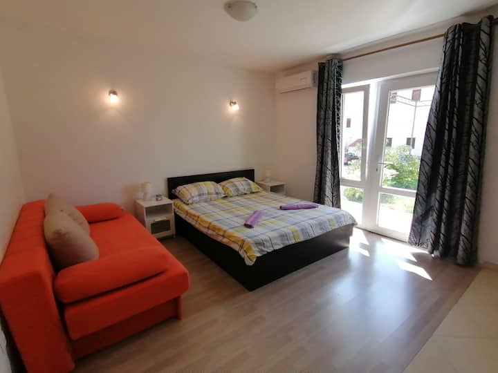 Dream4you apartment Makarska