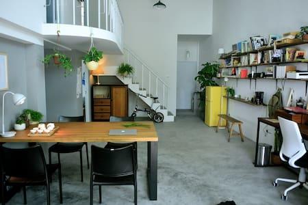 环岛路高层loft海景公寓 - Xiamen