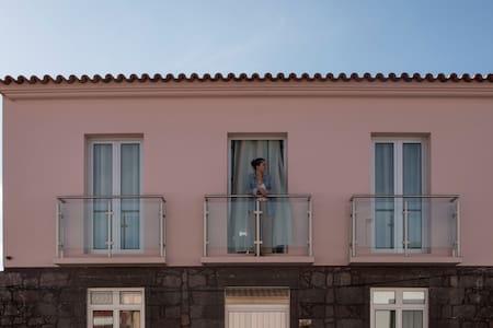 Azorean Stones House - AP C, Santa Maria, Açores