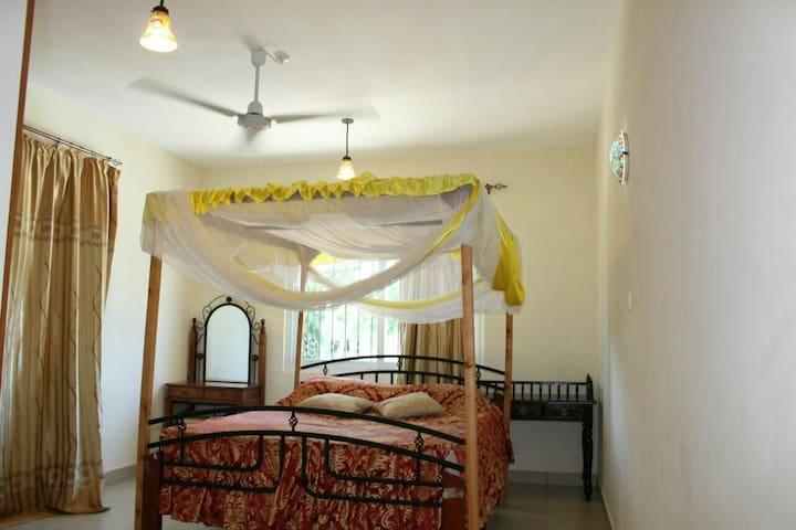 Poseidon's Lair - 2 bedroom nyali Mombasa