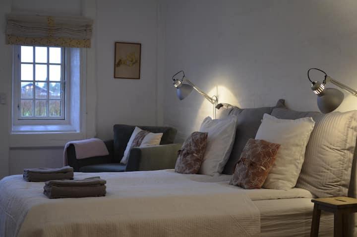 Josefines Room