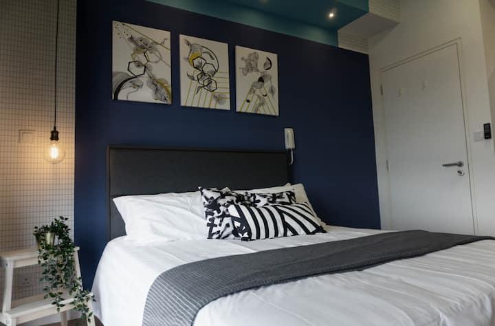 {NEW} Ocean Duplex Suite @Damansara, PJ