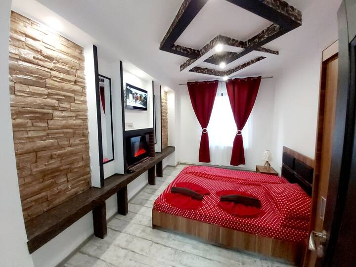 New renovated apartament on Historical Center