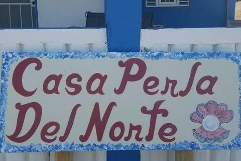 The Ocean calls at Casa Perla del Norte!