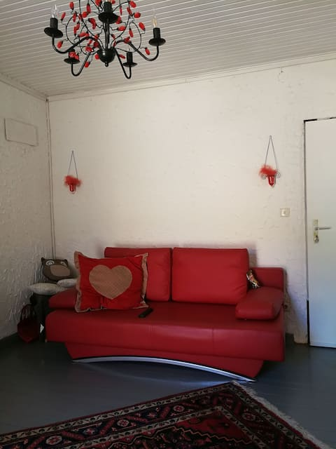 Appartement Mosel