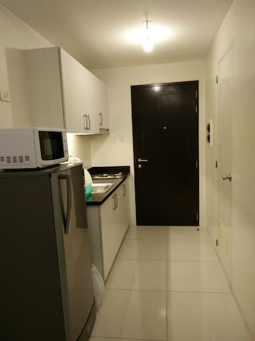 Studio Unit beside Gilmore MRT for long term rent