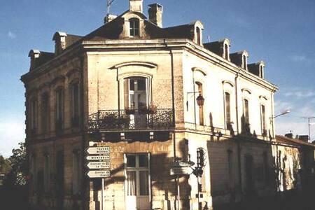 Chambre  chez l'habitant - Magnac-sur-Touvre