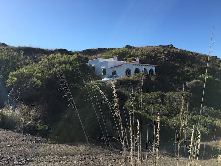 5 Bed Villa by Beaches, Menorca