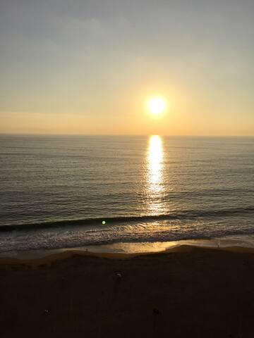 Hermoso departamento frente al mar la mejor vista