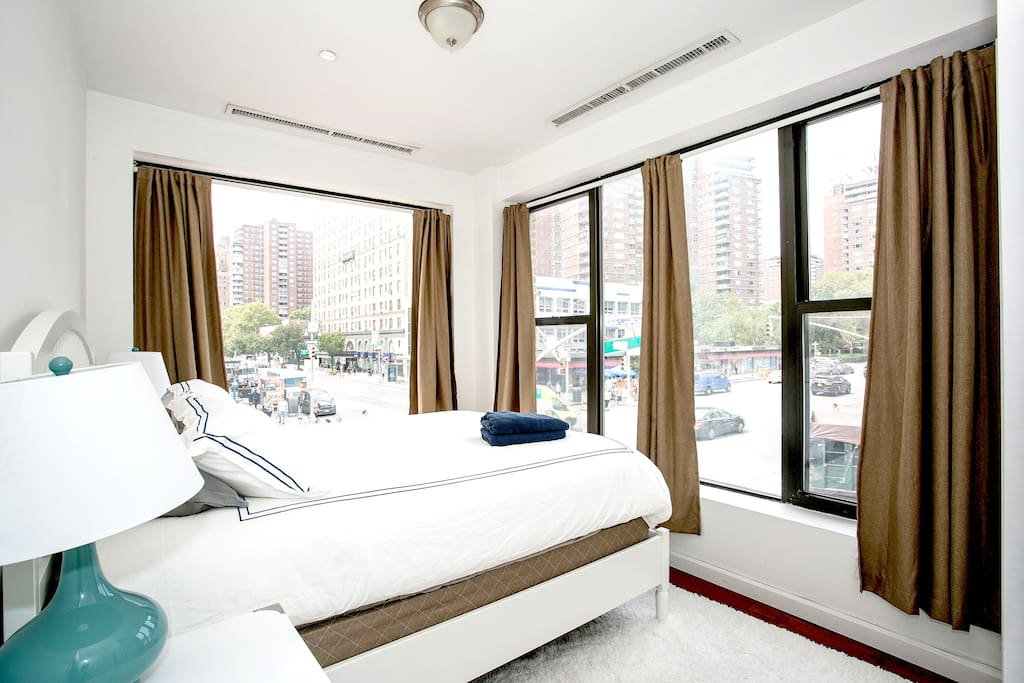 Big And Sunny 2 Bedroom In Chelsea Apartments For Rent In New York New York United States