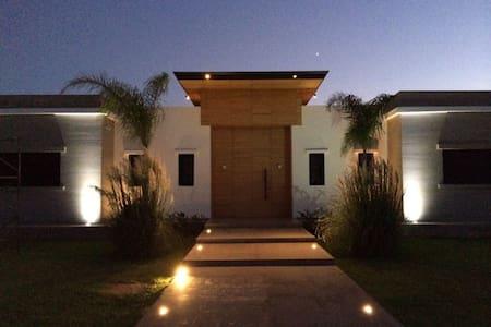 Villa cosy Ben Slimane