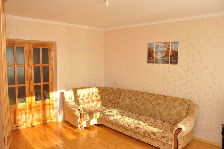 Квартира по улице Брестская