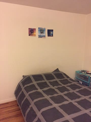 Master Bedroom available for Inaugural Week - Silver Spring - Hus