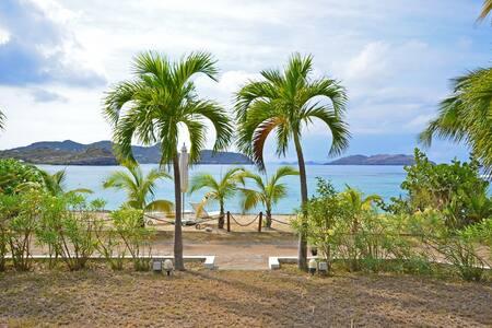 Brise de mer - Gustavia