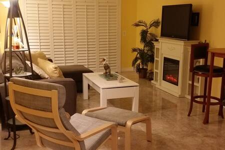 California Coastal Vacation Rental - Port Hueneme - Wohnung