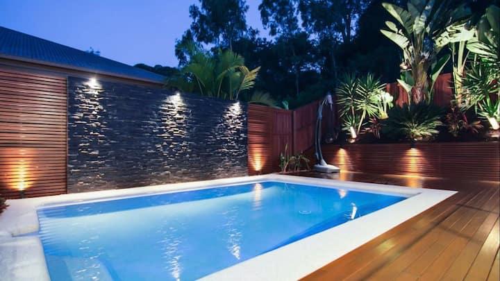 Seascape @ Palm Cove: Heated Pool   Luxury  