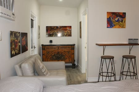 Wynwood Area-Very Private Guest House