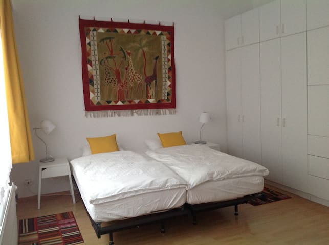 VITALE ,self-catering room, close to Market Square