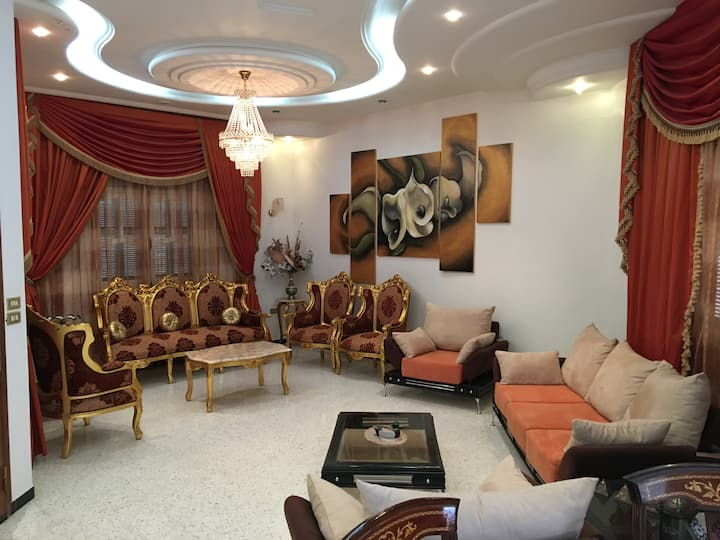 Villa Sakiet Ezziet (Sfax)
