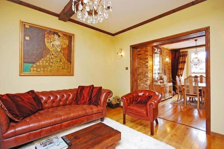 Luxury Apartment 1 min Oxford st,Bond St Selfridge
