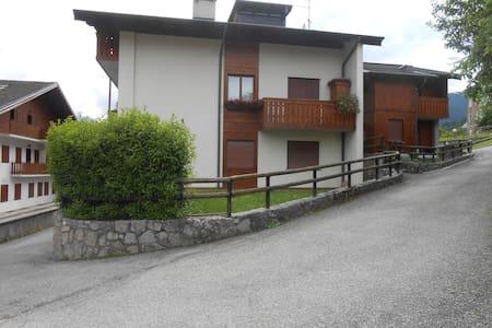 Appartamento Valle di Cadore Dolomiti - Valle di Cadore - Apartament