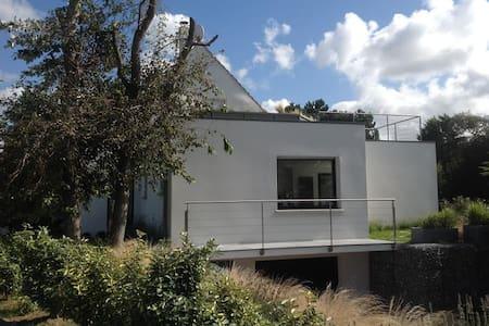 maison de charme  de 4 à 10 pers - Neufchâtel-Hardelot - 別墅