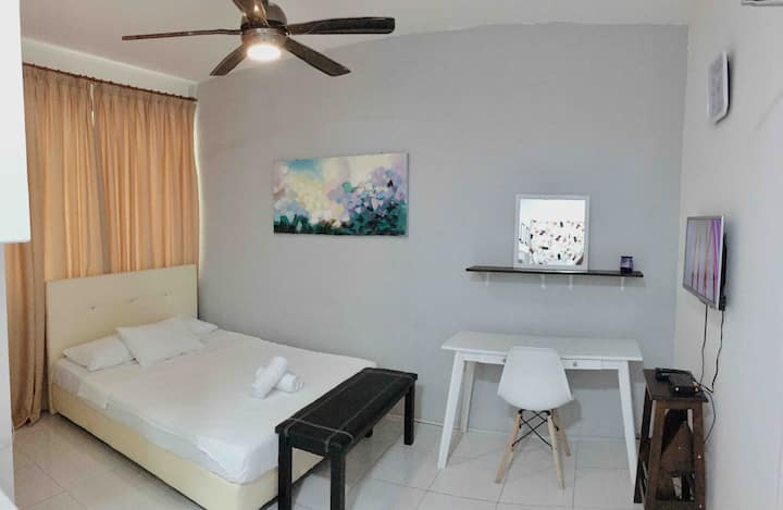 Kota Kinabalu Nelly Studio