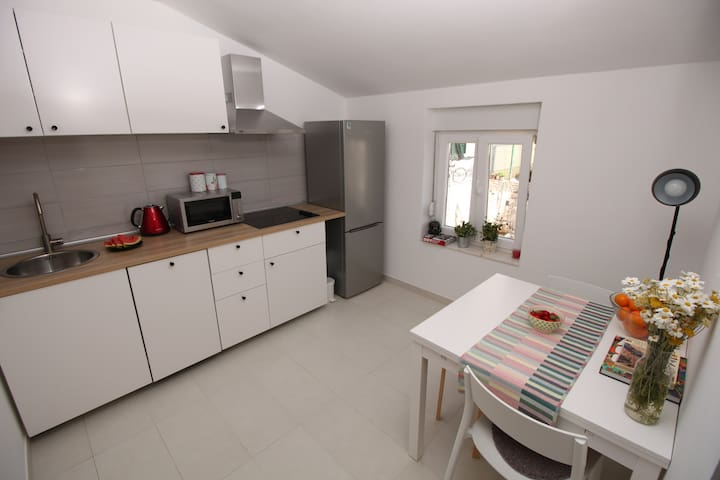 Apartment Smokva ****