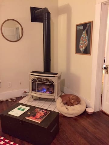 Charming home, excellent location! - Columbia - Dům