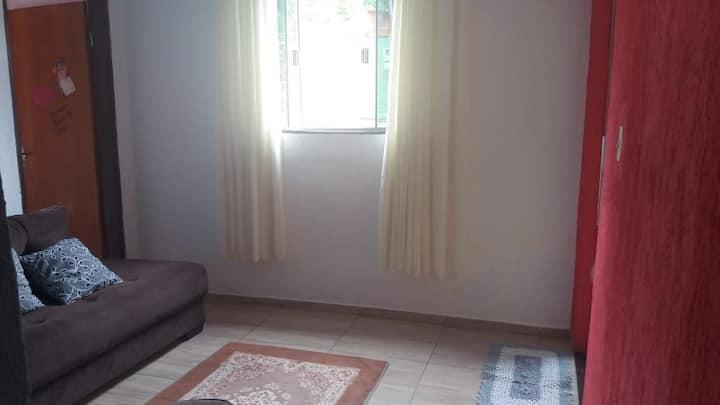 Casa Alvarenga