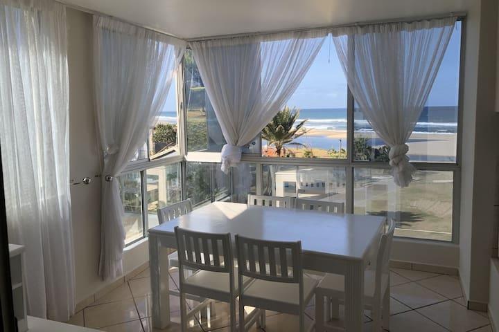 Seaview Self Catering Apartment Boulevard 201