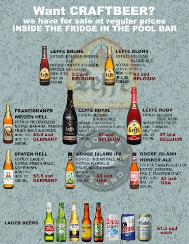 CRAFTBEER FOR SALE
