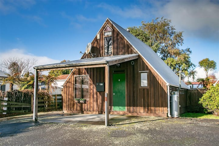 The kowhai Chalet