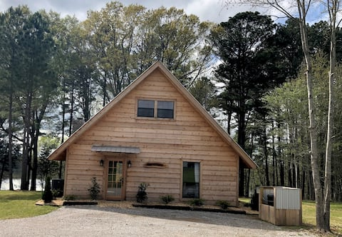 Cabins At Midway, Tombigbee