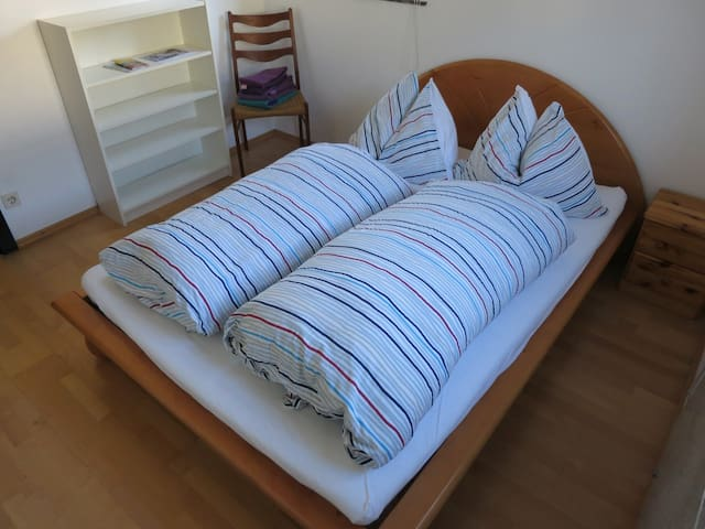 cosy rooms in perfect location - Salzburgo - Casa