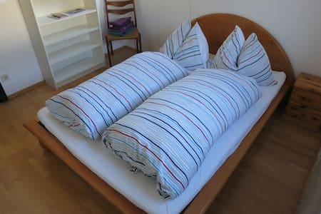 cosy rooms in perfect location - Salzburg - Ev