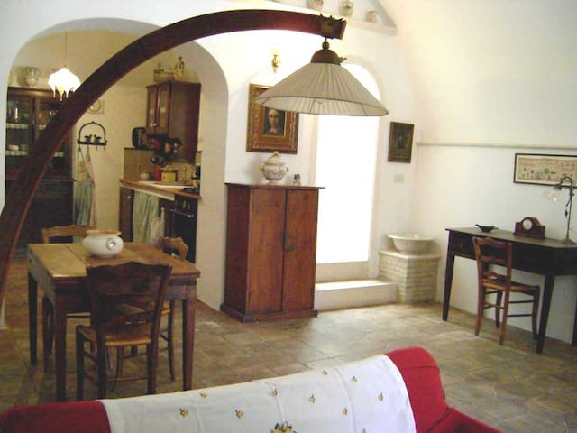 Bellissima casa a Montemesola