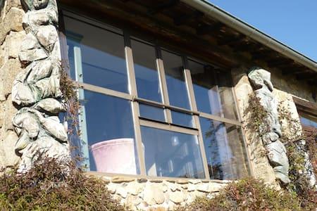 Studio de charme Pilat rhodanien - Vérin - Maison