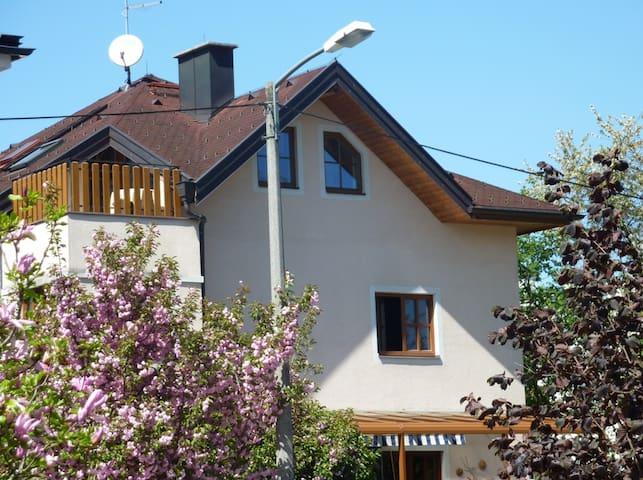 Apartments close to historical town - Salzburgo - Apartamento