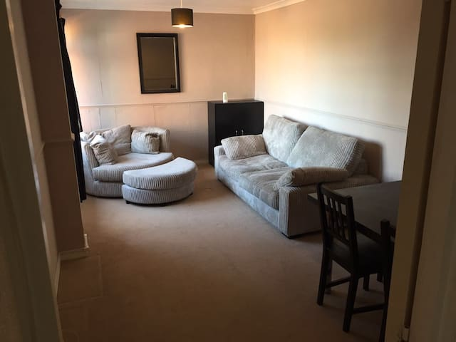 Comfortable flat in Reading - Wokingham