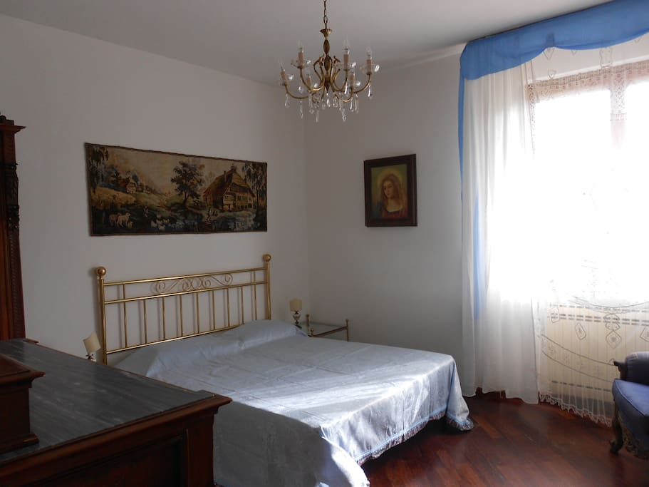 bedroom Giulia