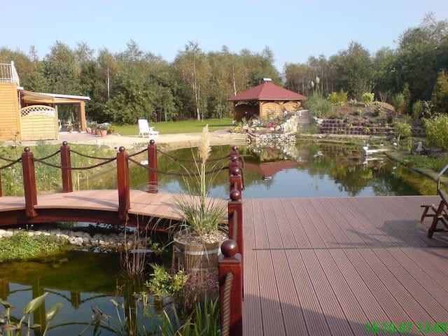 Das exclusive 5 Sterne Ferienhaus! - Cuxhaven - Hus