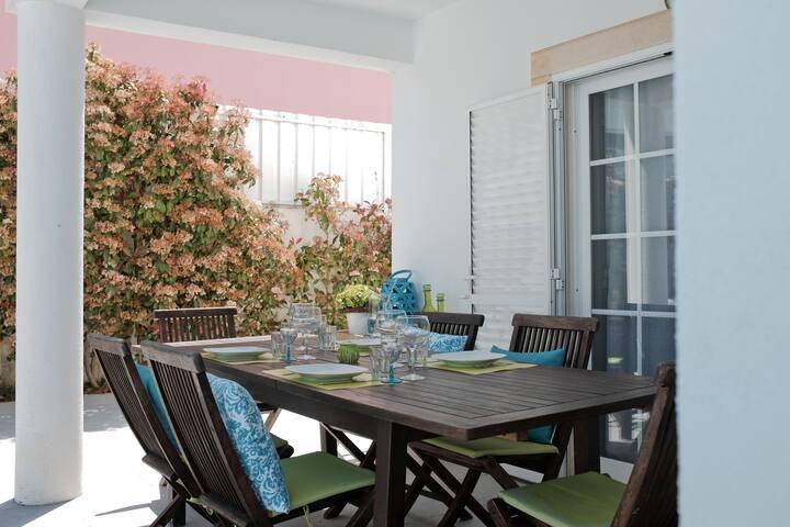 Casa de férias, Sesimbra, Meco, Arrábida