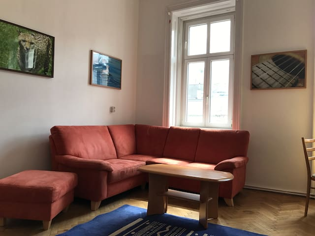 Great apartment close to city center - Wien - Apartment
