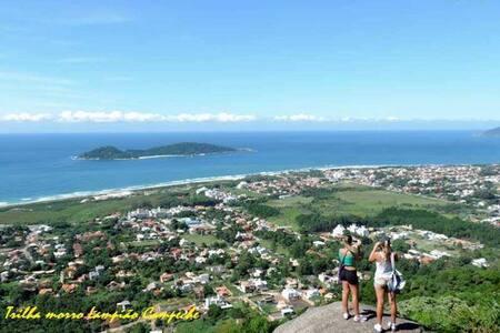 Silêncio & Luz - Florianópolis
