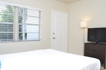 Solas Queen Studio - Fort Lauderdale - Wohnung